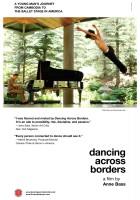 plakat - Taniec bez granic (2010)