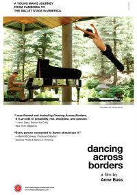 Taniec bez granic (2010) plakat