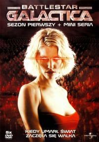 Battlestar Galactica (2004) plakat