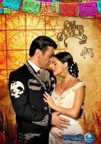 Qué bonito amor (2012) plakat