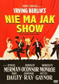 Nie ma jak show biznes (1954) plakat