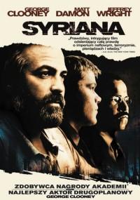 Syriana (2005) plakat
