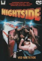 plakat - Nightside (1980)