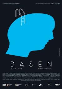 Basen (2015) plakat