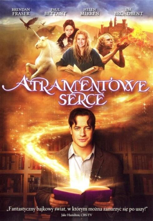 Atramentowe serce (2008) - Filmweb