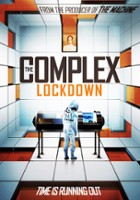 plakat - The Complex: Lockdown (2020)