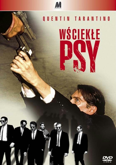 Wściekłe Psy / Reservoir Dogs (1992) MULTi.1080p.BluRay.Remux.AVC.DTS-HD.MA.5.1-fHD / POLSKI LEKTOR i NAPISY