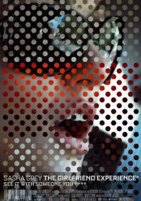 Dziewczyna zawodowa (2009) plakat