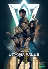 Utopia Falls (2020) plakat
