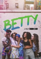 plakat - Betty (2020)