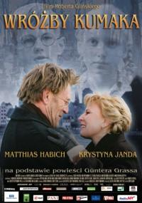 Wróżby kumaka (2005) plakat