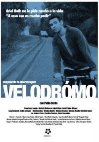 Velódromo (2010) plakat