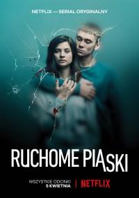 Ruchome piaski (2019) plakat