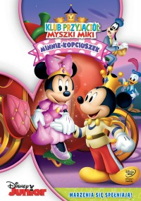 Klub przyjaciół Myszki Miki (2006) plakat