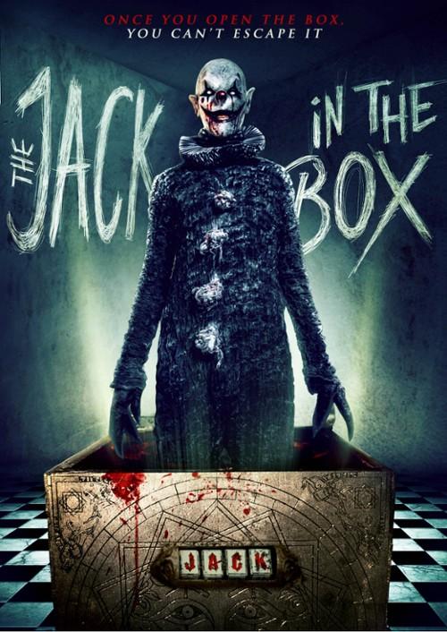 Шкатулка дьявола / Джек из коробки