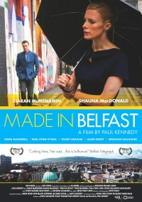 Made in Belfast (2013) plakat