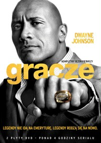 Gracze (2015) plakat