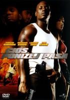 plakat - Cios poniżej pasa (2006)