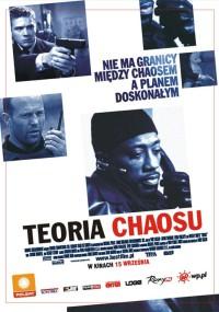 Teoria chaosu (2005) plakat