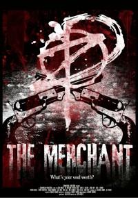The Merchant (2013) plakat