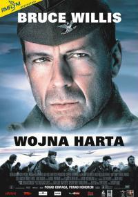 Wojna Harta (2002) plakat
