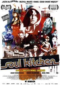 Soul Kitchen (2009) plakat