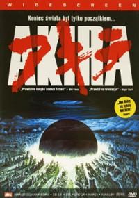 Akira (1988) plakat
