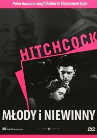 Młody i niewinny (1937) plakat