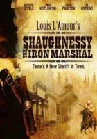 Shaughnessy (1996) plakat
