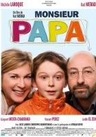 Monsieur Papa (2011) plakat
