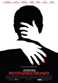 Poznasz przystojnego bruneta (2010) plakat
