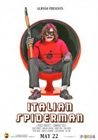 Italian Spiderman