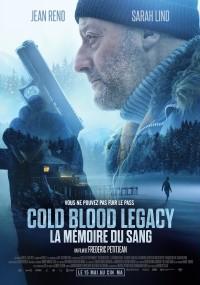 Cold Blood Legacy - La mémoire du sang (2019) plakat