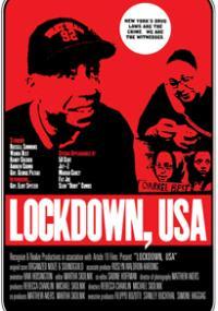 Lockdown, USA (2006) plakat