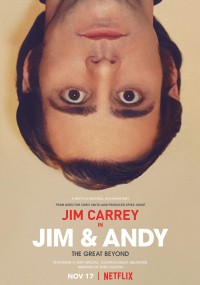Jim i Andy