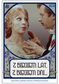 Z biegiem lat, z biegiem dni... (1980) plakat