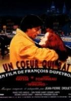 plakat - Un coeur qui bat (1991)