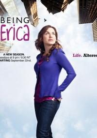 Być jak Erica (2009) plakat