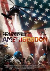 AmeriGeddon (2016) plakat