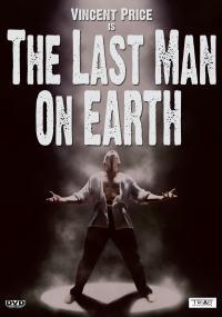 Ostatni człowiek na Ziemi (1964) plakat
