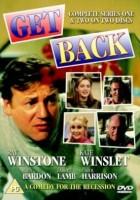 plakat - Get Back (1992)