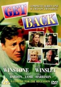 Get Back (1992) plakat