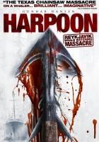 Islandzka masakra harpunem wielorybniczym