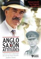 plakat - Anglo Saxon Attitudes (1992)