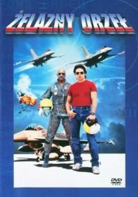 Żelazny Orzeł (1986) plakat
