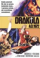 plakat - Drakula A.D. 1972 (1972)