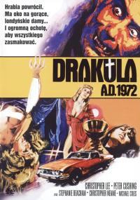 Drakula A.D. 1972 (1972) plakat