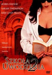 Szkoła uwodzenia 2 (2000) plakat