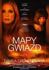 Mapy gwiazd (2014) plakat