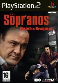 The Sopranos: Road to Respect (2006) plakat
